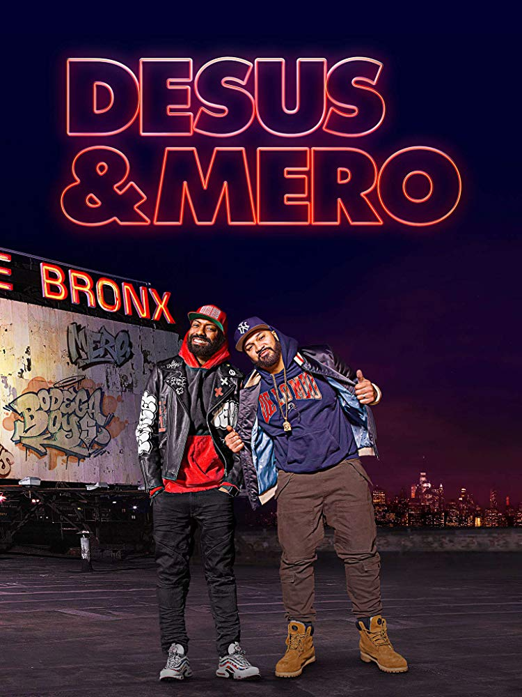 Watch Movie Desus & Mero - Season 1