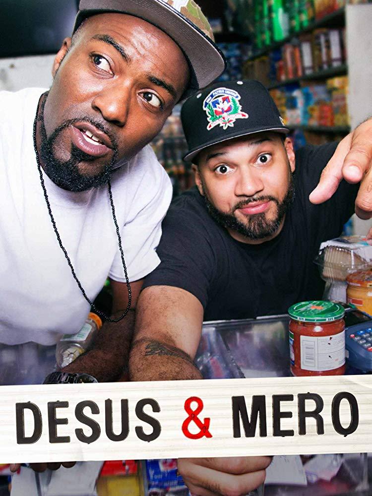 Watch Movie Desus & Mero - Season 2