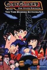 Watch Movie Detective  Conan - Season 1
