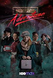 Watch Movie Detention Adventure - Season 1