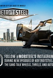 Watch Movie Detroit Steel - Season 1