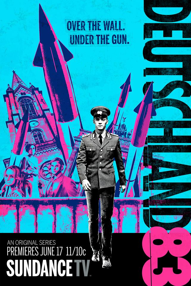 Watch Movie Deutschland 83 - Season 1