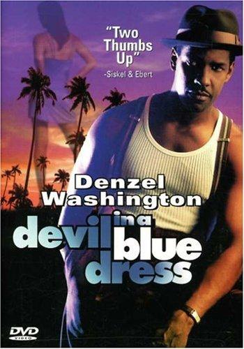 Watch Movie Devil in a Blue Dress