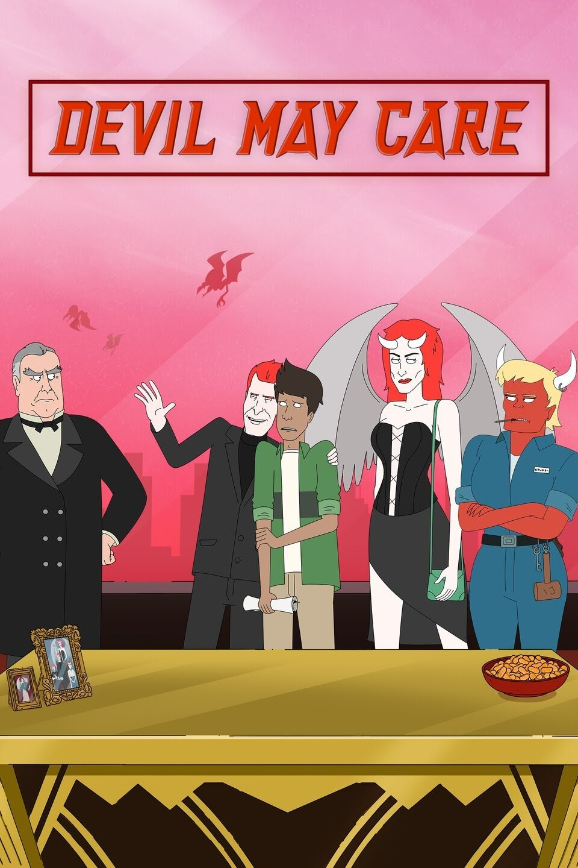 Watch Movie Devil May Care - Season 1