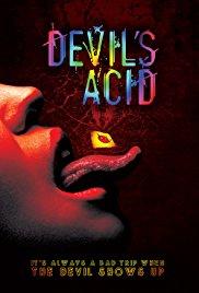 Watch Movie Devil's Acid