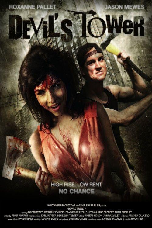Watch Movie Devil's Tower