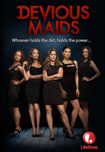 Watch Movie Devious Maids - Season 3