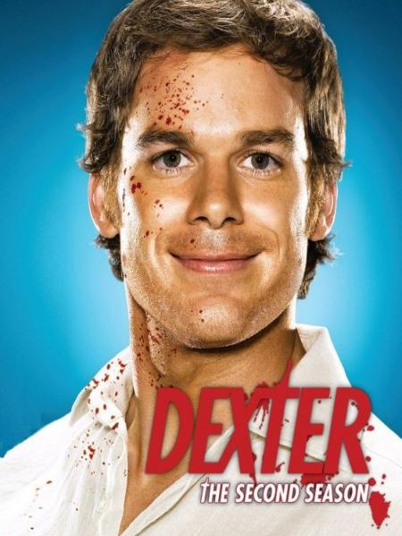 Watch Movie Dexter - Season 2