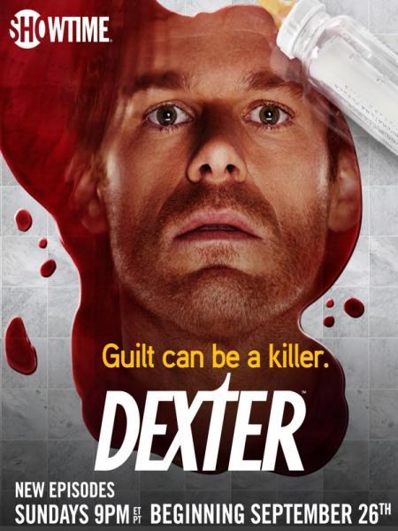 Watch Movie Dexter - Season 5