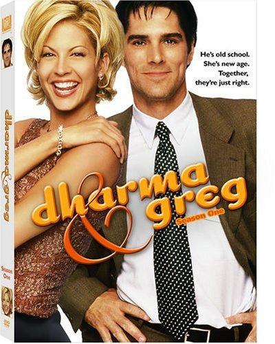 Watch Movie Dharma & Greg - Season 4