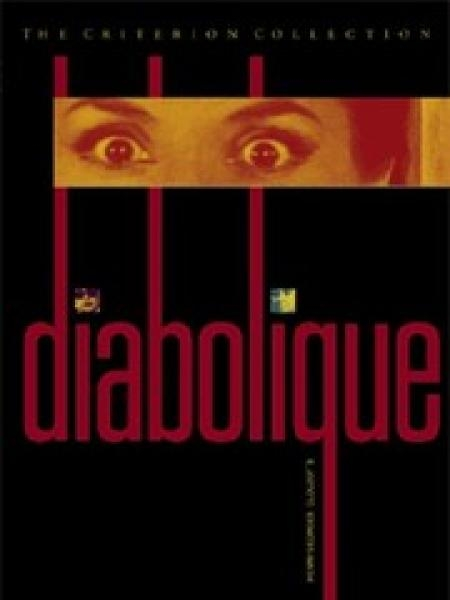 Watch Movie Diaboliques (1955)