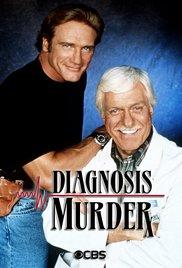 Watch Movie Diagnosis Murder - Season 8