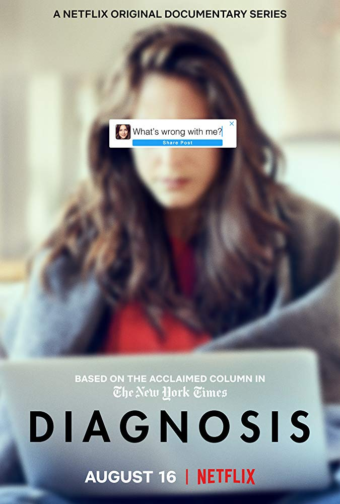 Watch Movie Diagnosis - Season 1