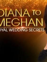Watch Movie Diana to Meghan: Royal Wedding Secrets