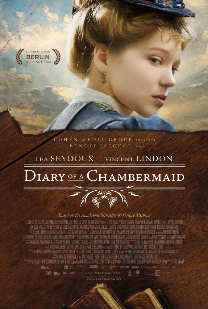 Watch Movie Diary Of A Chambermaid