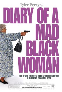 Watch Movie Diary of a Mad Black Woman
