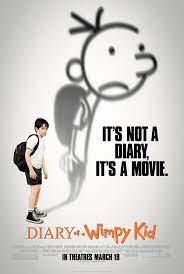 Watch Movie Diary Of A Wimpy Kid