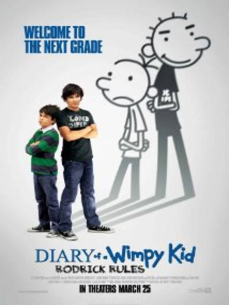 Watch Movie Diary Of A Wimpy Kid: Rodrick Rules