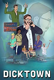 Watch Movie Dicktown - Season 1