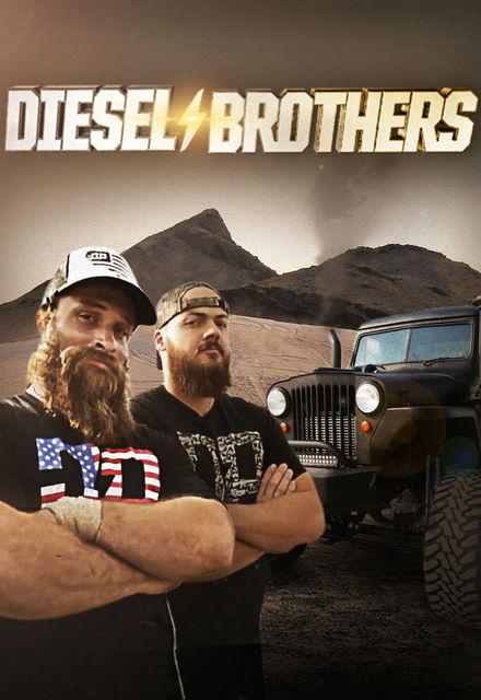 Watch Movie Diesel Brothers - Season 2
