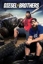 Watch Movie Diesel Brothers - Season 3