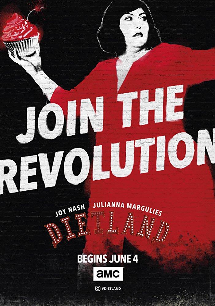 Watch Movie Dietland - Season 1