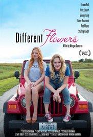 Watch Movie Different Flowers