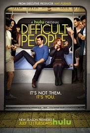 Watch Movie Difficult People - Season 2