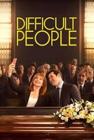 Watch Movie Difficult People - Season 3