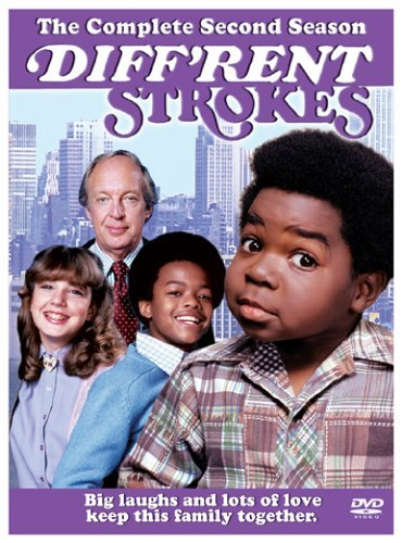 Watch Movie Diff'rent Strokes - Season 4