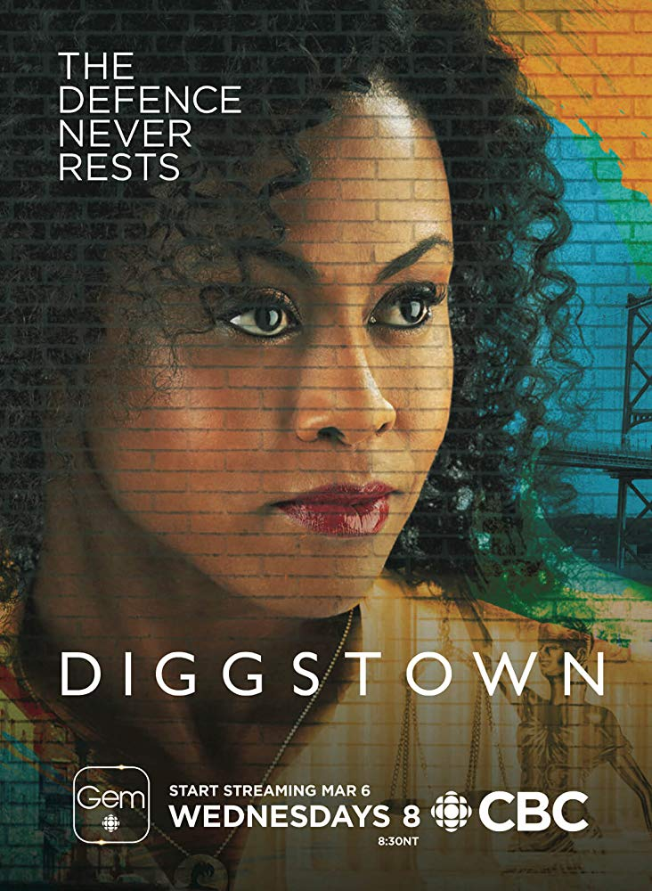 Watch Movie Diggstown - Season 2