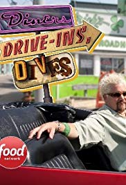 Watch Movie Diners, Drive-ins and Dives - Season 12