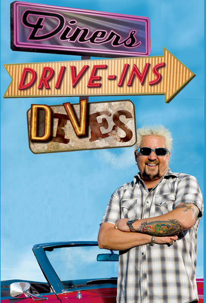 Watch Movie Diners, Drive-ins and Dives - Season 29