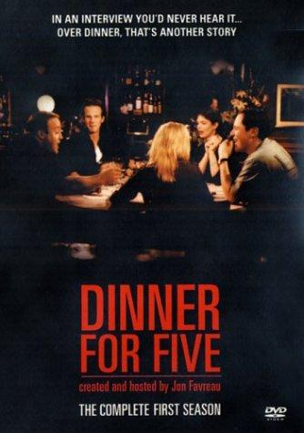 Watch Movie Dinner for Five- Season 4
