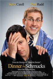 Watch Movie Dinner for Schmucks