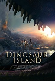 Watch Movie Dinosaur Island
