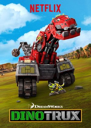 Watch Movie Dinotrux - Season 2