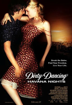 Watch Movie Dirty Dancing: Havana Nights