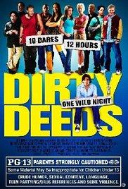 Watch Movie Dirty Deeds