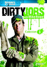 Watch Movie Dirty Jobs season 8