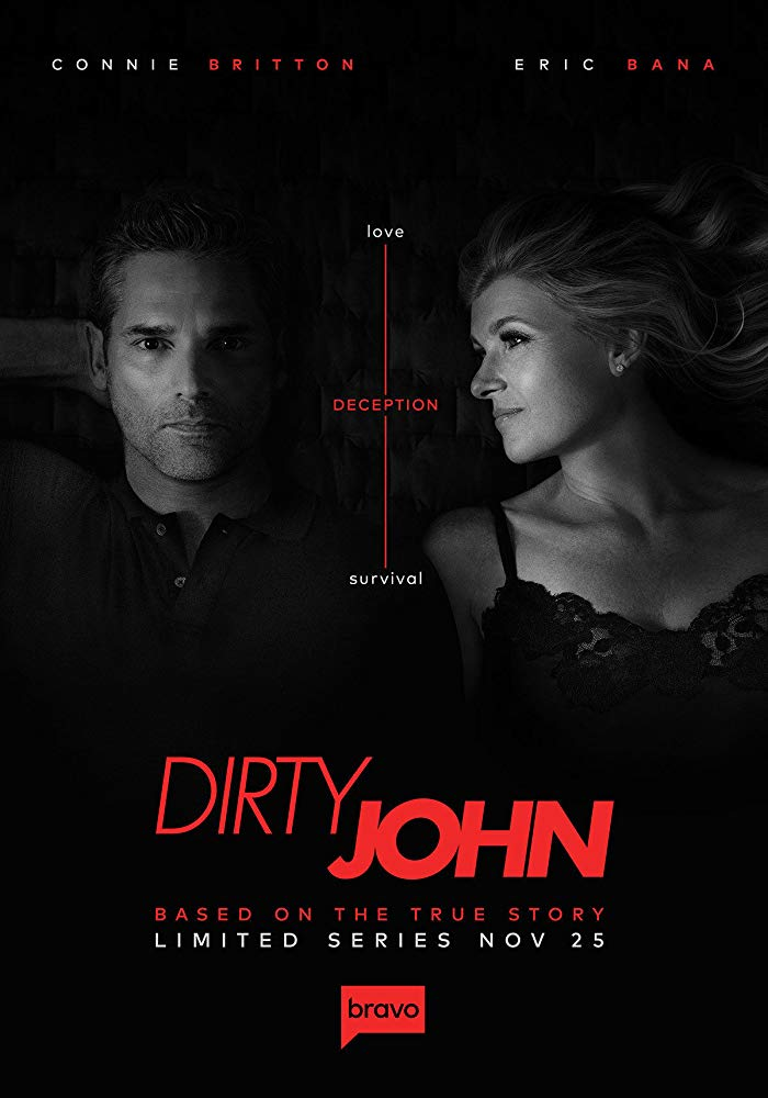 Watch Movie Dirty John - Season 1