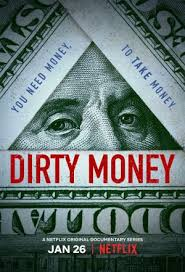 Watch Movie Dirty Money - Season 1