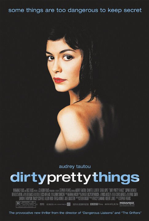 Watch Movie Dirty Pretty Things