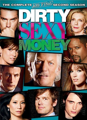 Watch Movie Dirty Sexy Money - Season 2