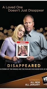 Watch Movie Disappeared - Season 2