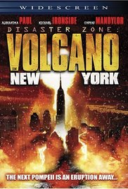 Watch Movie Disaster Zone: Volcano in New York