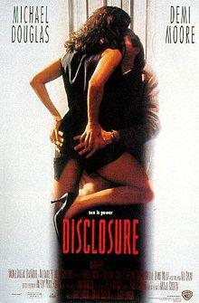 Watch Movie Disclosure