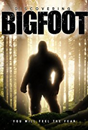 Watch Movie Discovering Bigfoot