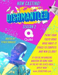 Watch Movie Dishmantled - Season 1