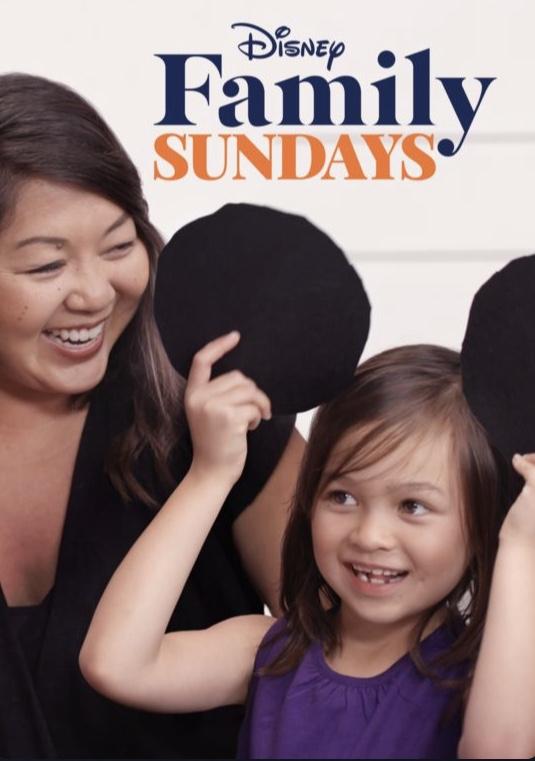 Watch Movie Disney Family Sundays - Season 1